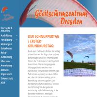 Gleitschirmzentrum Dresden