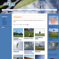 JENAIR Paragliding